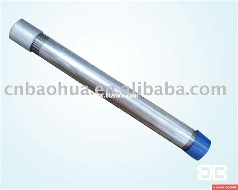 emt electrical metal tubing conduit galvanized steel galvanized electrical imc conduit rsc rmc rigid conduit