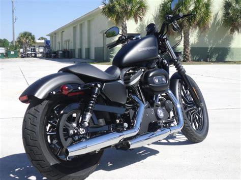 2010 Harley Davidson Iron 883 by 2010 Harley Davidson Sportster Xl 883n Iron 883 Moto