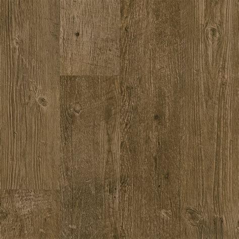 armstrong vivero bluegrass barnwood fiddle brown luxury vinyl flooring 6 x 48