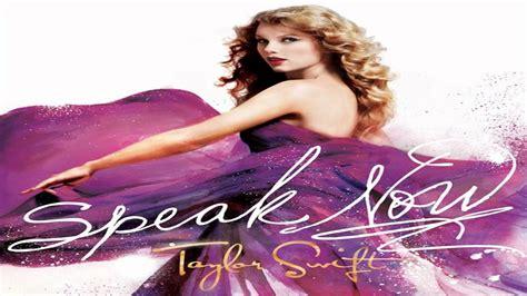 download mp3 album taylor swift speak now taylor swift quot speak now quot album review youtube