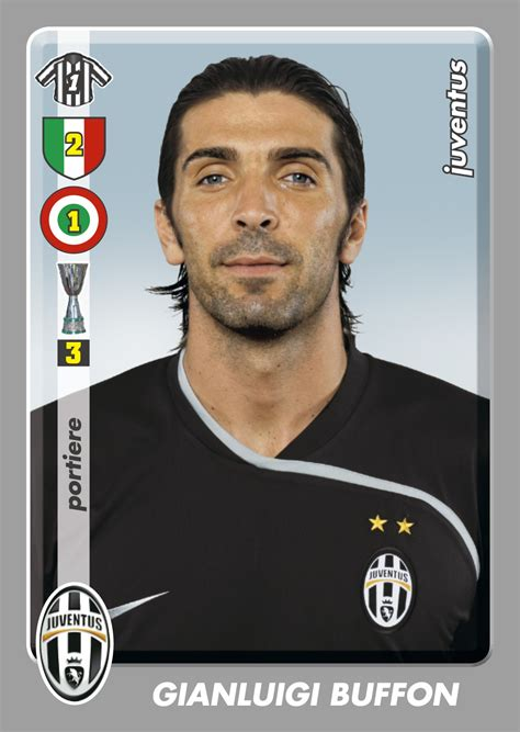 Wall Stickers Football buffon gianluigi buffon photo 31335179 fanpop