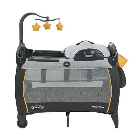 Playard With Changing Table Graco Pack N Play Playard With Portable Napper Changer How To Safety Car Seat Installation