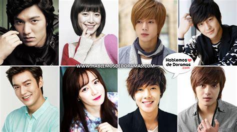 imagenes coreanos de los f4 191 c 243 mo lucen ahora los elencos de dramas cl 225 sicos coreanos