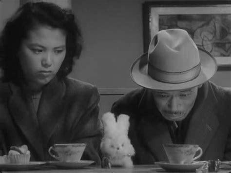 ikiru swing scene in search of cinema ikiru japanese 1952