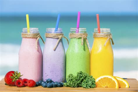4 fruit smoothie recipes 4 slimming smoothie recipes idea digezt