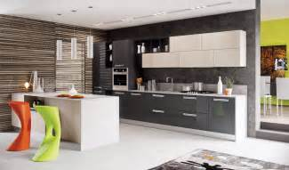 contemporary kitchen design interior ideas pictures decobizz