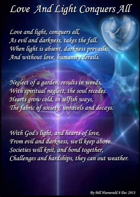 light poems 17 best images about spiritual on beautiful