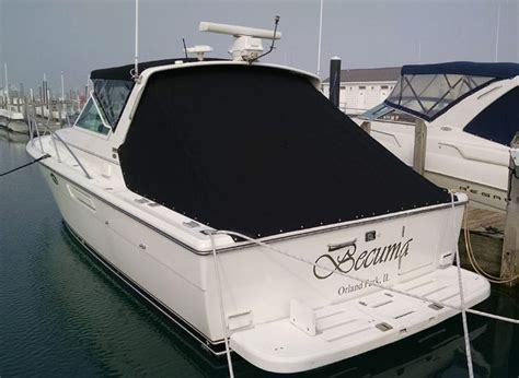tiara boat canvas 1000 images about recent projects on pinterest the boat