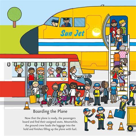 Playtown Emergency playtown airport roger priddy macmillan