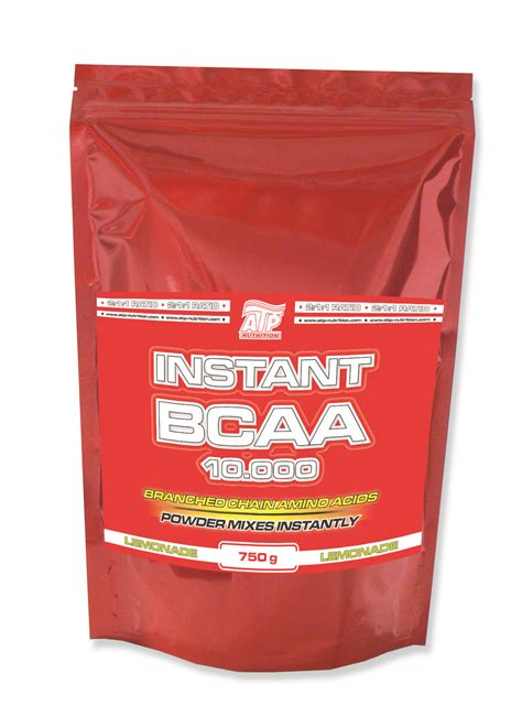 10g of creatine instant bcaa 10 000 atp nutrition