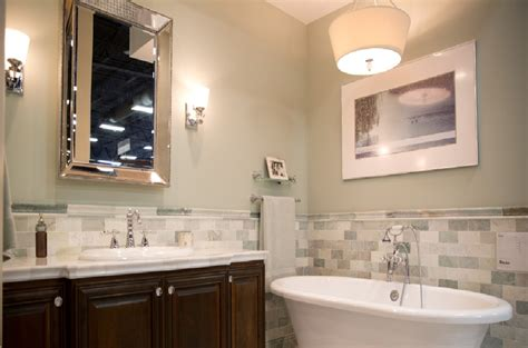 Trendy Bathroom Colors bathroom color trends 2014 design decoration
