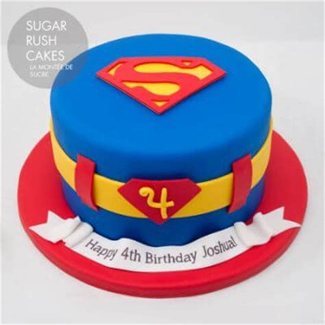 superman template for cake 23 superman cake ideas you should use for your next birthday