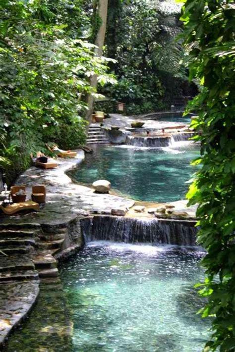backyard river design 25 best ideas about backyard lazy river on pinterest