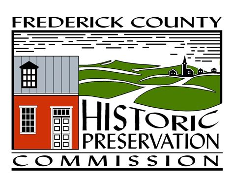 historic preservation left for ledroit historic preservation commission frederick county md