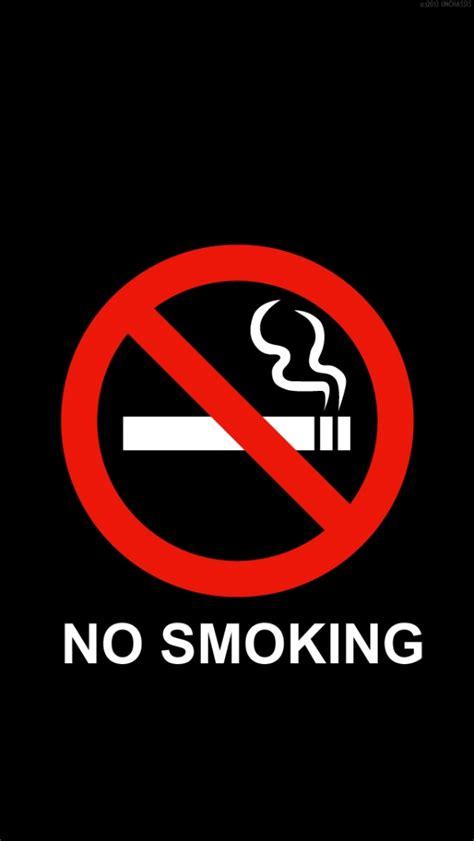 no smoking sign android stop smoking iphone wallpaper wallpaper directory