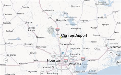 conroe texas map conroe airport weather station record historical weather for conroe airport texas