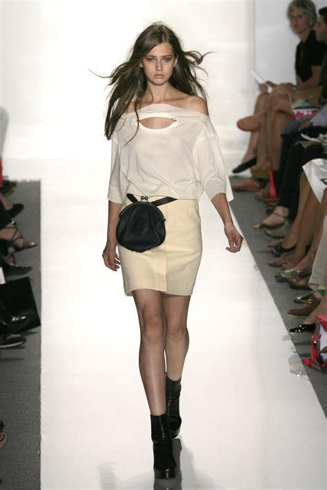 Runway Roi by Roi 2007 Runway Pictures Livingly