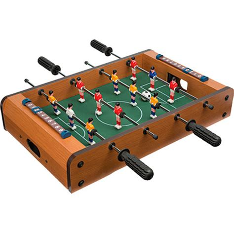 premier foosball the learning tree