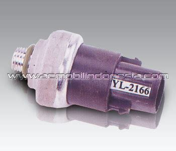 Jual Switch Ac Mobil harga jual pressure switch mitshubishi 2166 toko sparepart ac mobil bergaransi 081703245655