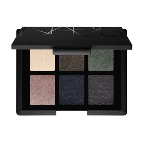 Guest Themakeupgirl Single Shadowsa Thing by Nars Series Eyeshadow Palette Review And