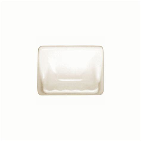 Daltile Bathroom Accessories Daltile Bathroom Accessories Almond 4 3 4 In X 6 3 8 In Soap Dish Wall Accessory 0135ba7251p