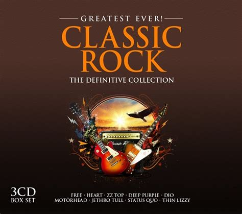 Cd Va Songs 3cd Imported album va greatest classic rock the definitive collection vol1 flac flac