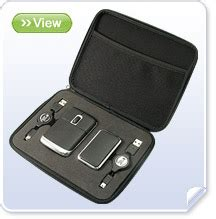 Mouse And Usb Hub Clad In Leather by Usb Gift Set Wireless Leather Mouse Set Mouse Hub Set Card