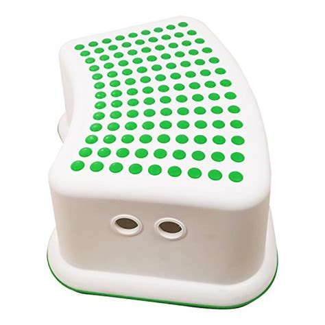 kids bathroom stool kids green step stool great for potty training bathroom