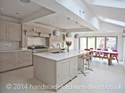 Handmade Kitchen Direct - oak