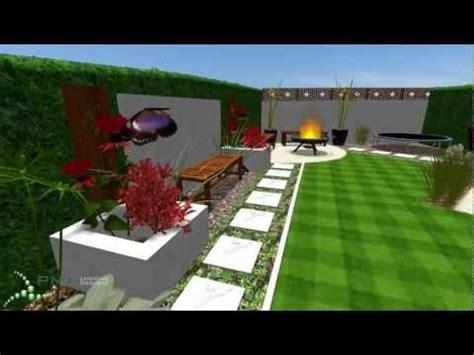 contemporary garden design pmn landscape designs