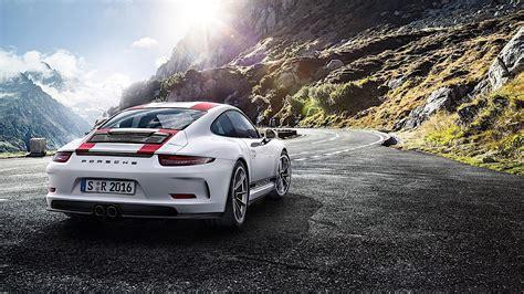porsche 911 r porsche 911 r specs 2016 2017 2018 autoevolution