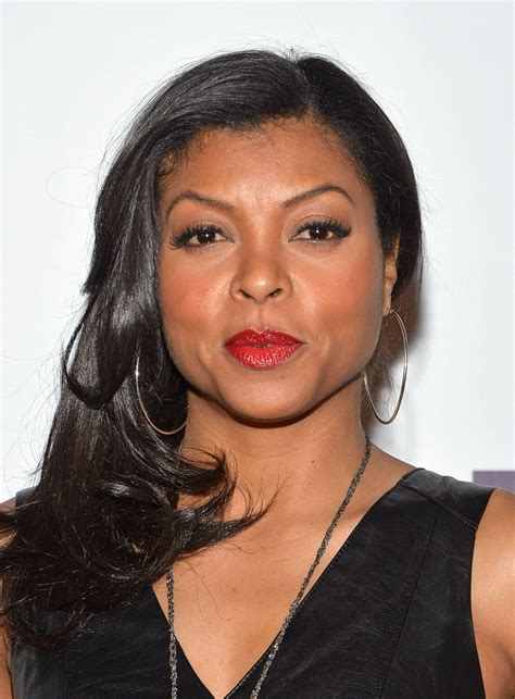 taraji p henson long wavy hairstyle pictures to pin on pinterest taraji p henson long wavy cut taraji p henson hair
