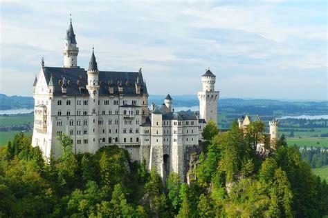 Sverige Tyskland 3 Sp 228 Nnande Slott I Tyskland Att Bes 246 Ka Blogg Hotelspecials