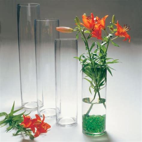 Glass Vases For Centerpieces by Centerpieces Table Centerpieces Maestro Vase