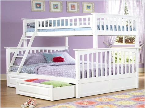 full over queen bunk bed with stairs functional full over queen bunk bed with stairs design