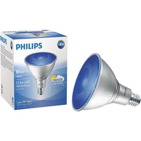 Buy Philips Led Light Bulbs Par38 Led Flood Light Bulbs Philips 90w Equivalent Light Bul 90w Equivalent Bright White Par38