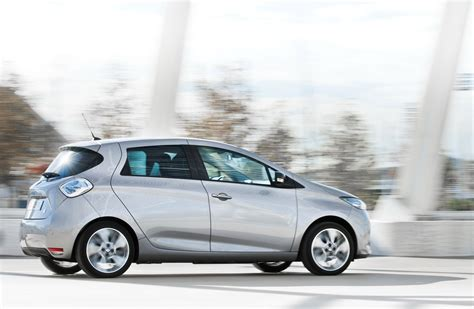 renault zoe rs ev could be around the corner