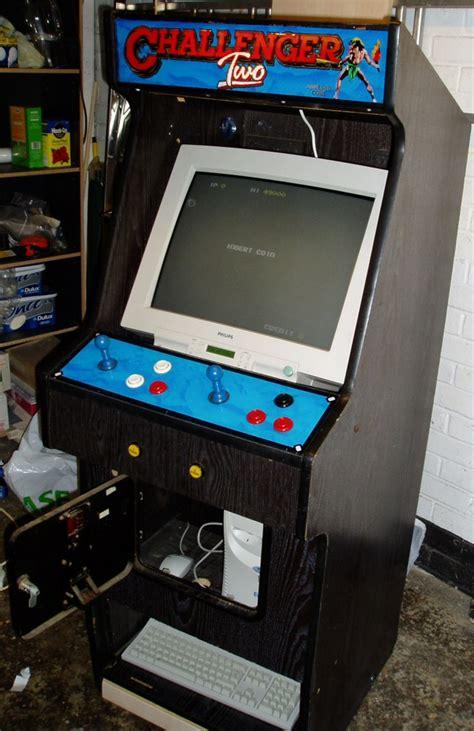 mame cabinato adamdawes retro gaming mame cabinet