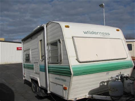 18 ft rv awning time machines collectable autos