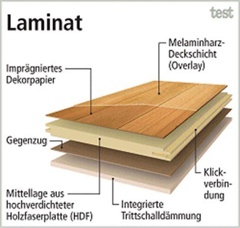 Meister Laminat Test by Unterschiede Material Eigenschaften Preise Test
