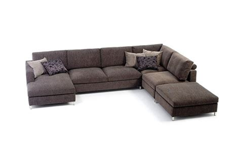 Grey Brown Sofa How To Arrange Furniture In A Small Living Room