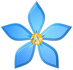Free Flower Pictures Download - forget me not flower clip art clipart best