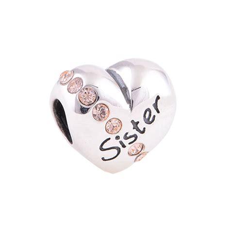 pandora jewelry bracelet charms aliexpress buy fits pandora charms bracelet 925