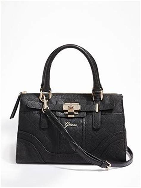 Guess Delaney Mini Palm a smaller version of our popular carryall this handbag is