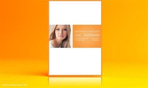 Bewerbung Foto Mit Handy Deckblatt Bewerbung Mit Anschreiben Lebenslauf Zum