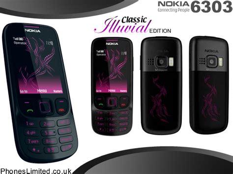 Casing Nokia 9500 Pink Edition nokia 6303 illuvial deals nokia 6303 classic pink on o2