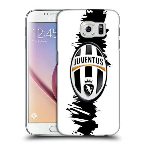 Juventus W3044 Casing Samsung S8 Custom ufficiale juventus football club stemma cover retro per