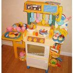 1987 Fisher Price Kitchen Set by Pin By Worthpoint On Antique Collectible Dolls