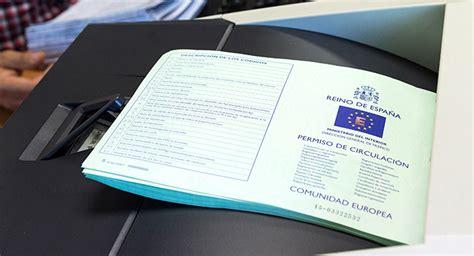 tarjeta de circulacion en ceche 2016 tr 225 mites c 243 mo solicitar un duplicado del permiso de