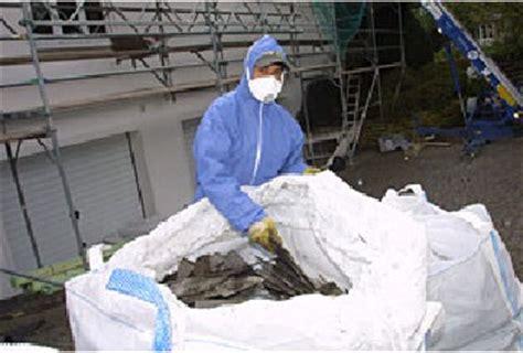 Pvc Boden Entsorgen Kosten by Dachsanierung Beim Altbau Warum Asbest Runter Muss